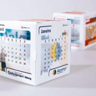 Calendarios Publicitarios Personalizados