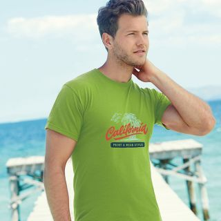 Camisetas personalizadas y publicitarias