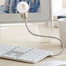 Linterna usb para ordenador