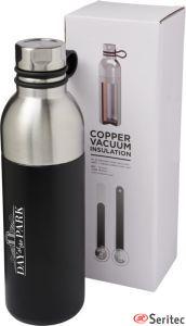 Botella deportiva publicitaria con aislamiento de cobre