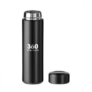 Termo personalizable doble pared 470 ml