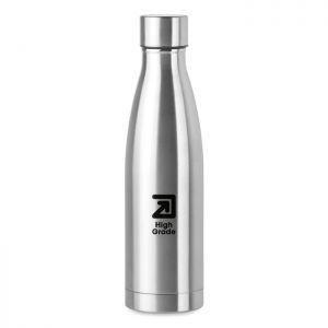 Botella personalizable doble pared 500 ml