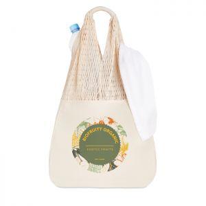 Bolsa playa personalizable algodón 220 gr/m2