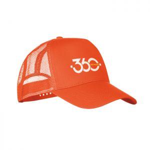 Gorra de beisbol personalizable