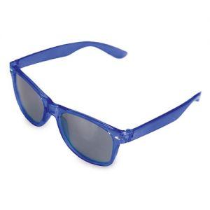 Gafas de sol montura transparente publicitarias
