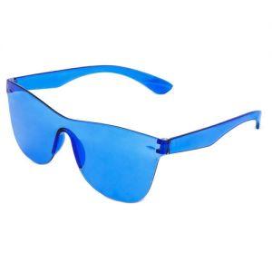 Gafas de sol translúcidas sin montura personalizadas