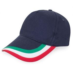 Gorra Italia publicitaria