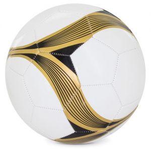 Balón de fútbol publicitario