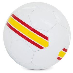 Balón de fútbol bandera España publicitario