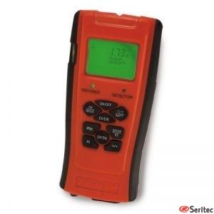 Medidor Laser Usos Multiples