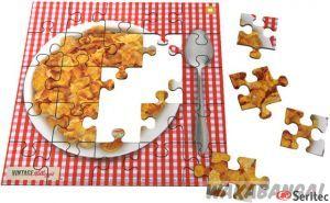 Puzzle con imán