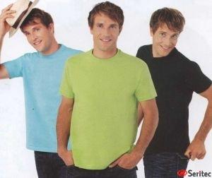 Camisetas hombre o mujer personalizadas merchandising