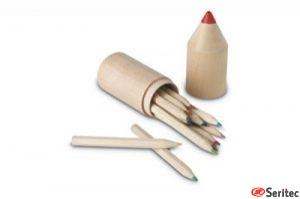 Set 12 lápices