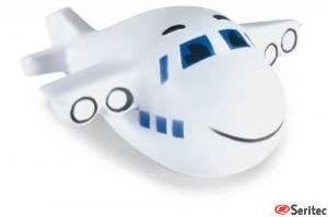 Avión anti-estres