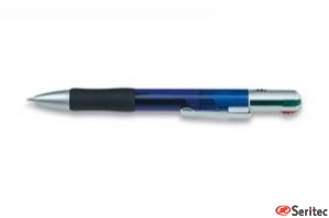 Bolígrafo con 4 colores