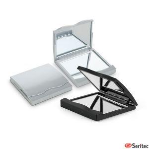 Espejo doble personalizado para regalos empresa