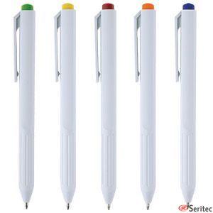 Bolígrafo de plástico publicitario