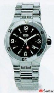 Reloj Balenciaga Caja Acero