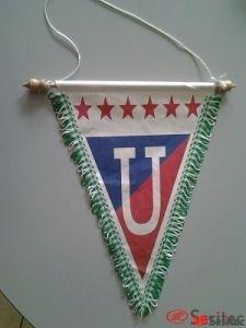 Banderines equipos deportivosl personalizados