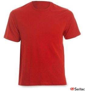 Camiseta Alg.135 gr. Niño. Personalizada.