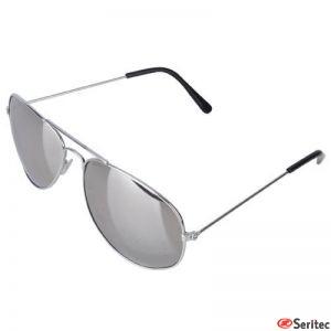Gafas de Sol RB Plata