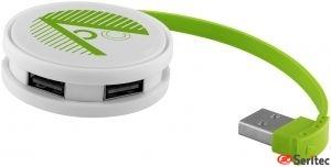 Ladrón cables usb - hub USB personalizado