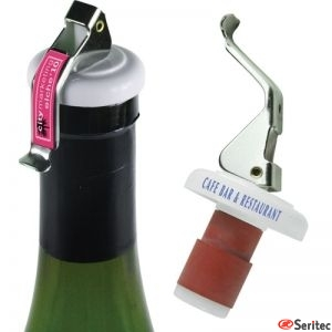 vertedores de botella stoppers