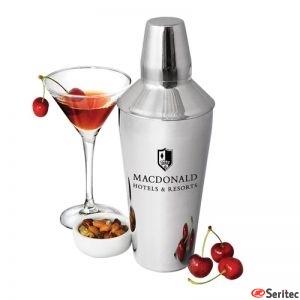mezcladores de cocktail