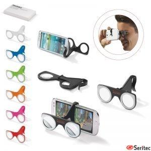 Gafas de realidad virtual para móviles