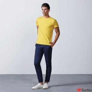 Camisetas hombre personalizadas manga corta