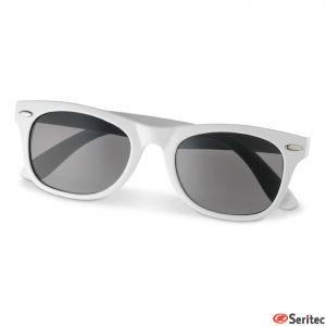 Gafas de sol para niños publicitarias con protección UV400