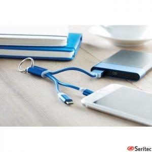 Set de Cables personalizable