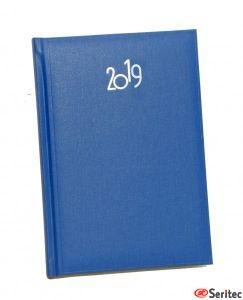 Agenda 2020 día página para empresas