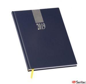 Agenda personalizada 2020 día página