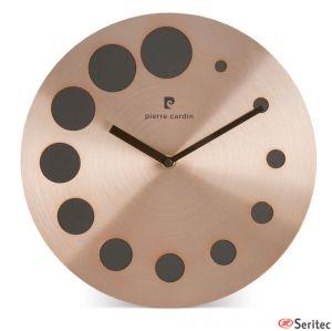 Reloj de pared con diseño moderno personalizado