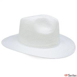 Sombrero indiana personalizado