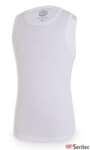Camisetas gym dry & fresh personalizadas