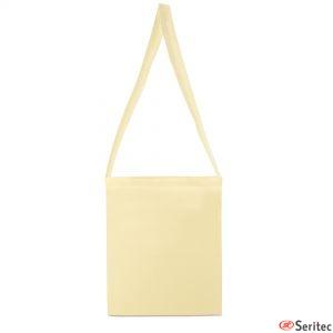 Bolsa de algodón 1 asa para serigrafiar