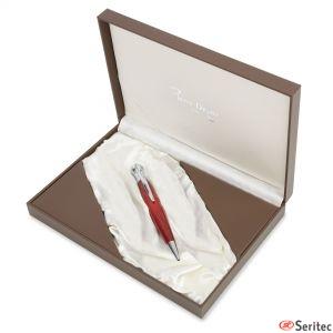 Bolígrafo alta gama de Pierre Delone personalizado