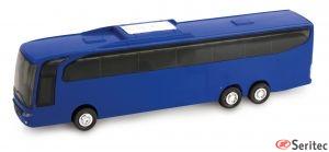 Autobus de juguete personalizado