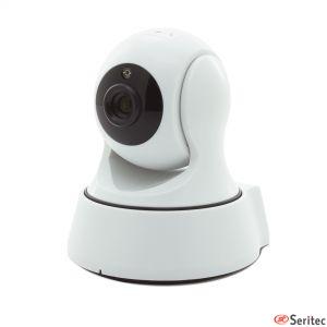 Cámara de vigilancia con wifi personalizada