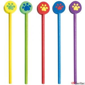 Set lápices infantiles personalizados