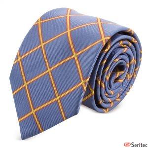 Corbatas personalizadas