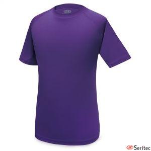 Camisetas dry and fresh para hombre personalizadas