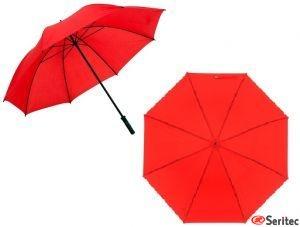 Paraguas serigrafiados