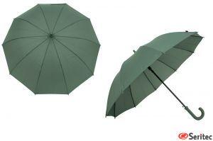 Paraguas automáticos publicitarios