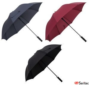 Paraguas automático personalizado