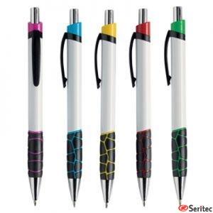 Bolígrafo personalizable económico para promociones