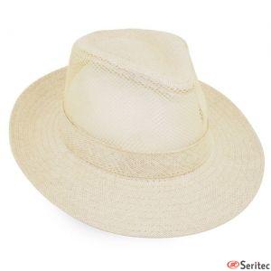 Sombrero de ala ancha personalizable