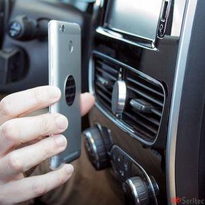 Soporte para el móvil con imán para personalizar